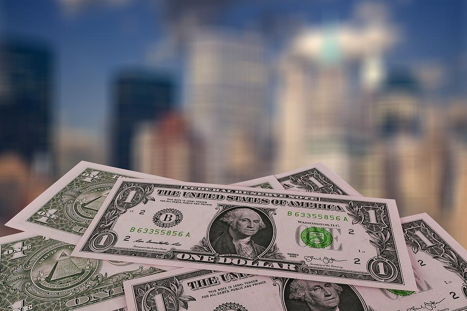 Kde bychom byli bez peněz?