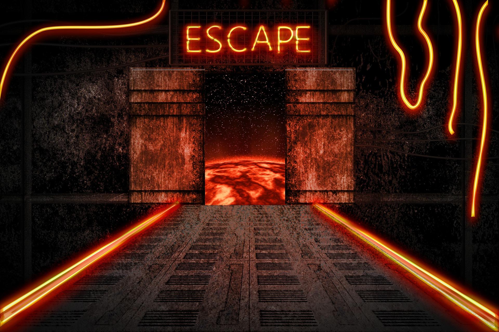 escape (4)