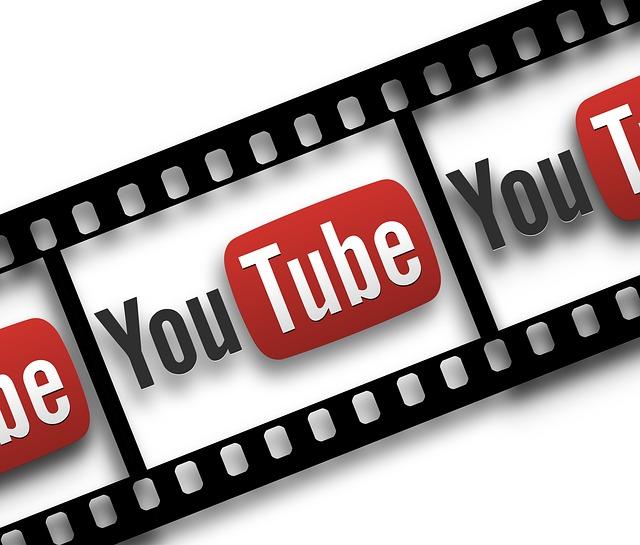 Znáte YouTube?