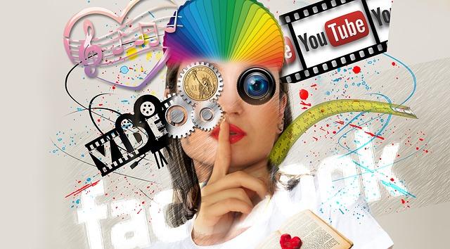 YouTube a abstrakce
