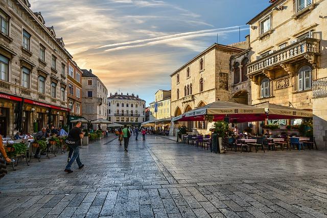 Chorvatsko je ta správná volba pro pohodovou dovolenou
