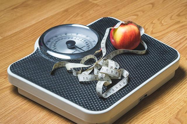 Potraviny urychlující metabolismus